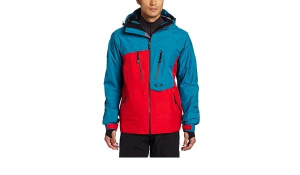 0d00131e71c Oakley Men s Unification Pro Jacket