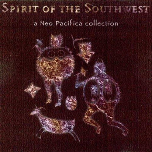 Spirit of the Southwest (US Import)