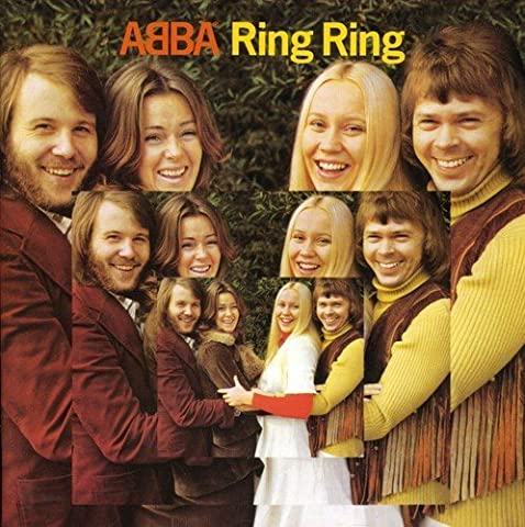Ring Ring by Abba (2001-02-01)