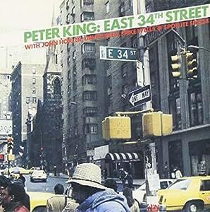 East 34th Street