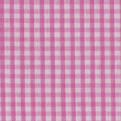 Pink & White 1/8