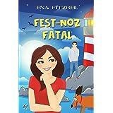 Fest-noz fatal: Un mystère cosy plein d'humour et de charme