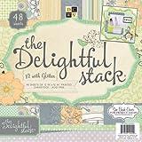 Paper Stacks DCWV The Delightful Stack