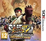 Cheapest Super Street Fighter IV: 3D Edition on Nintendo DS
