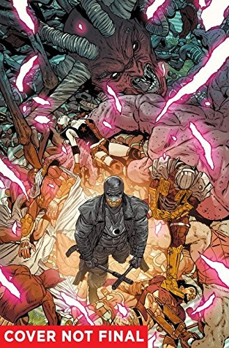 Midnighter TP Vol 2 Cover Image