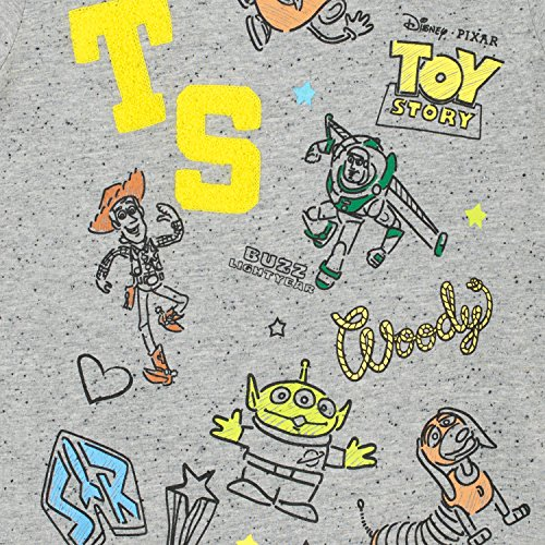 Disney Toy Story - Camiseta para Niño Toy Story