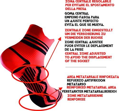 Zoom IMG-1 calzini sportivi pack 2 paio
