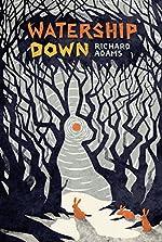 Watership Down - Nouvelle édition française de Richard Adams