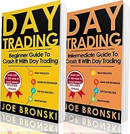 Day trading options basics