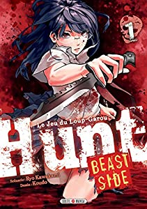 Hunt - Beast Side Edition simple Tome 1