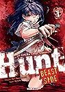 Hunt - Beast Side, tome 1 par Kawakami