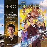 Doctor Who: die Schändlichen Zaross