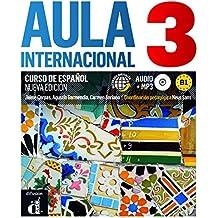 Aula internacional 3 (B1) – Libro del alumno + CD: Nueva edición (2015) (Ele - Texto Español)