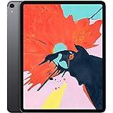 Apple iPad Pro 12.9 (3.ª Generación) 64GB 4G - Gris Espacial - Desbloqueado (Reacondicionado)