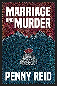 Marriage and Murder (Solving for Pie: Cletus and Jenn Mysteries Book 2) (English Edition)