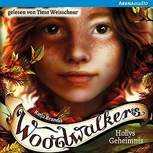 Hollys Geheimnis: Woodwalkers 3
