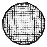Kamm Miel Gitter f�r Pixapro 90 cm 16-Sided Leicht ABRIR Intenso Regenschirm softbox Bild