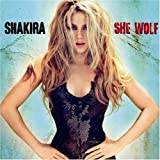 Songtexte von Shakira - She Wolf