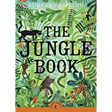 [The Jungle Book] (By: Rudyard Kipling) [published: May, 2009]