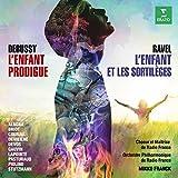 L' enfant et les sortilèges / Maurice Ravel | Ravel, Maurice (1875-1937)