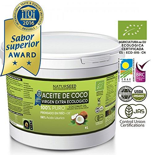 aceite-de-coco-organico-virgen-extra-4-l-naturseed-gratis-ebook-extraccion-en-frio-fuente-de-energia