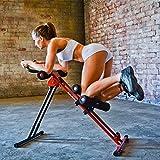 5 Minutes Shaper PRO Fitnesstraining Bauchtrainer Ganzkörpertrainer Heimtrainer von Mediashop - 6