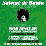 Outro Lugar (Bob Sinclar & Gregory Cabyan Remix Radio Edit)