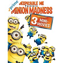 Despicable Me Presents: Minion Madness [OV]