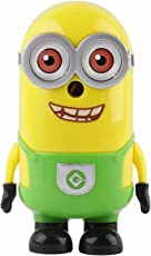 Grab Offers New Latest Design Big Size Sharpener School Supplies for School Going Kids Or Birthday Return Gift. (Cartoon Yellow Sharpener - 1 Pcs)