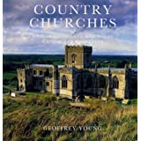 Country Churches of England Scotland and Wales: A Guide and Gazetteer (Philip's touring guides) by Geoffrey Young (1991-10-24)