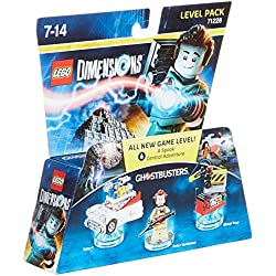 TT Games Lego Dimensions Level Pack - Ghostbusters
