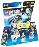 Warner Bros Interactive Spain (VG) Lego Dimensions - Los Cazafantasmas, Peter Venkman
