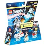 Lego Minifigures - Harry Potter Fantastic Beasts - 19 Jacob Kowalski  LEGO