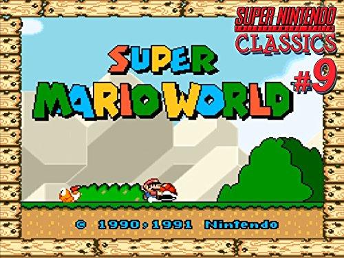 Clip: Super Mario World - Yoshi's Insel