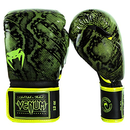 Venum Boxhandschuhe Fusion