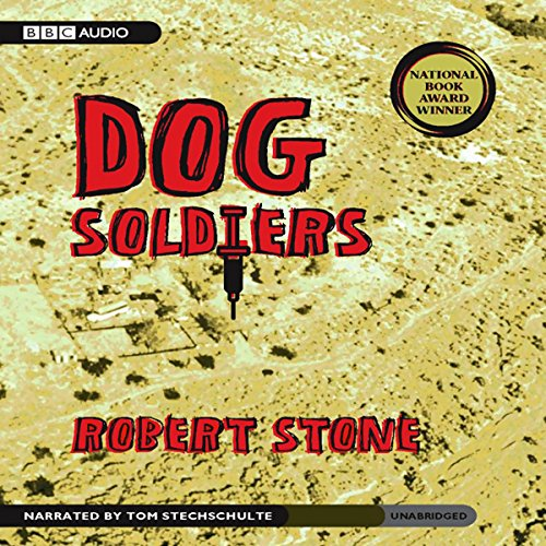Dog Soldiers  Audiolibri