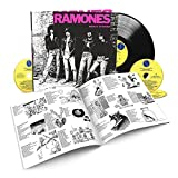 40th Anniversary of RΟCΚΕΤ ΤΟ RUSSΙΑ: Hardbook Edition, 3CD/1LP Vinyl-set