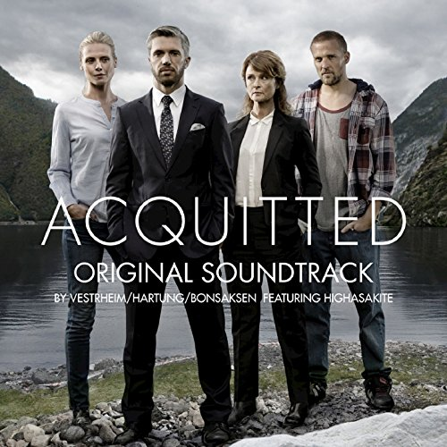 Acquitted (Music from the Original TV Series) -