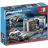 Playmobil - City Action Poste de police (5607)