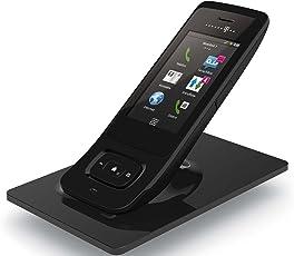 Telekom 40265064 Speedphone 701 Schnurlose Telefon schwarz