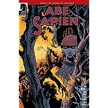 Abe Sapien #29