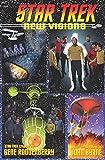 Star Trek: New Visions Volume 2 (Star Trek New Visions Tp)