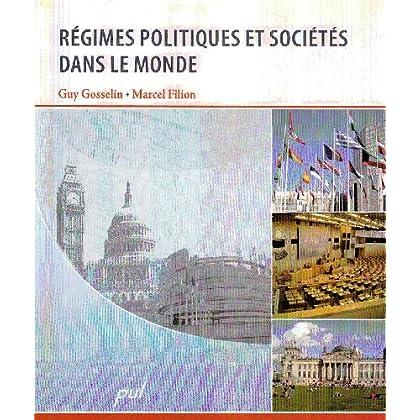Régimes politiques et sociétés dans le monde