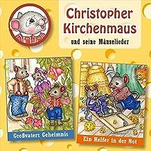 Christopher Kirchenmaus 8