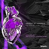 Never Be Like You (feat. Avenax) (Weiyu Shen Remix)