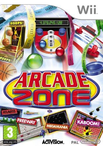Arcade Zone (wii)