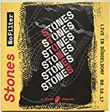 THE ROLLING STONES LIVE IN DÜSSELDORF 2017 No Filter Tour limited edition 2CD set in cardbox [Audio CD]