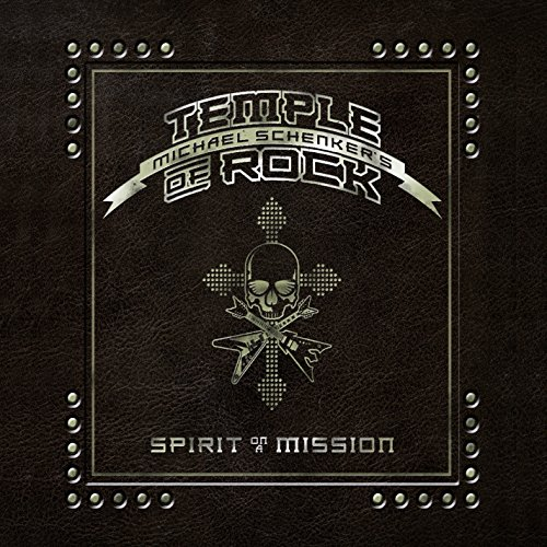 Spirit On A Mission: Deluxe Edition (CD+DVD)