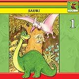 Sauri 1 - Geschichten vom kleinen Dinosaurier