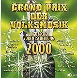 GRANDPRIX der VoIksmusik